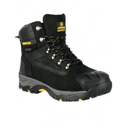 Front - Amblers Safety FS987 Safety Boot / Mens Boots