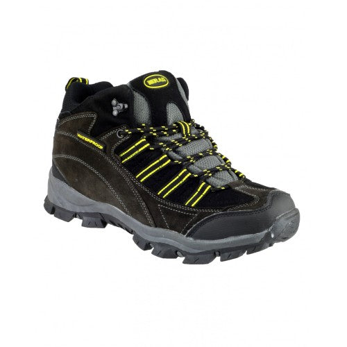 Front - Mirak Kentucky Hiker Womens Hiking Boot