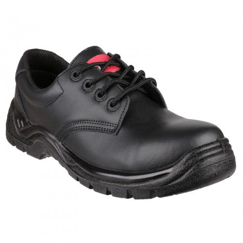 Front - Centek Mens FS311C Composite S3 SRC Safety Shoes