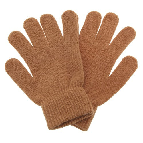 Front - ProClimate Inspirations Womens Magic Gloves