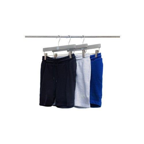 Front - Hype Childrens/Kids Casual Shorts (Pack of 3)