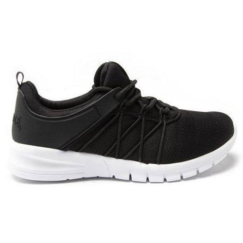 Front - Lonsdale Womens/Ladies Epic Trainers