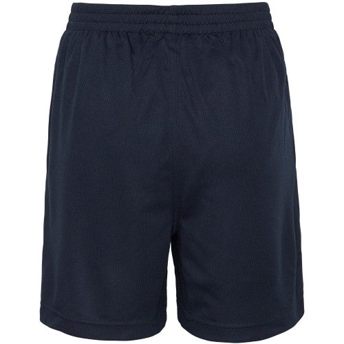 Front - AWDis Just Cool Childrens/Kids Sport Shorts