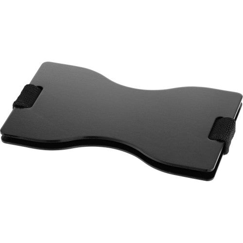Front - Marksman Adventurer RFID Card Holder