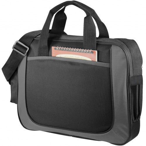 Front - Bullet The Dolphin Business Briefcase (Pack of 2)