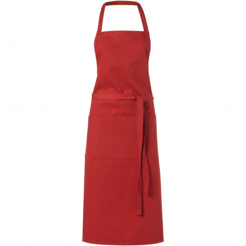 Front - Bullet Viera Apron (Pack of 2)