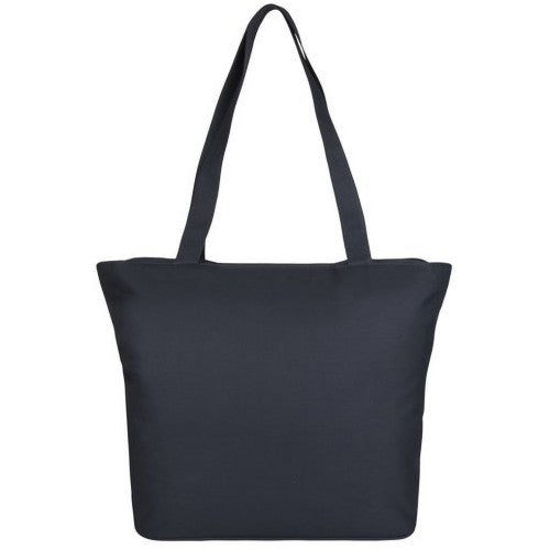 Front - Bullet Panama Beach Tote (Pack of 2)