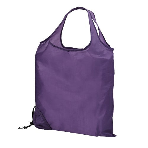 Front - Bullet Scrunchy Shopping Tote Bag