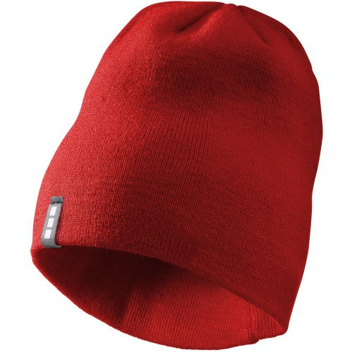 Front - Elevate Level Beanie