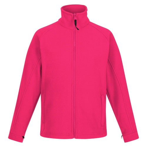 Front - Regatta Ladies/Womens Thor III Fleece Jacket