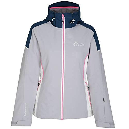 Front - Dare2B Womens/Ladies Contrive Jacket