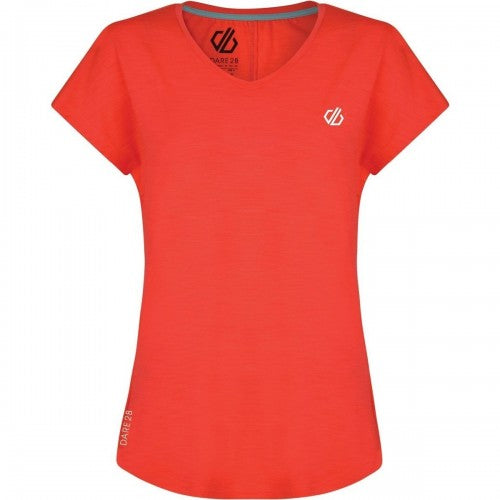 Front - Dare 2B Womens/Ladies Active T-Shirt