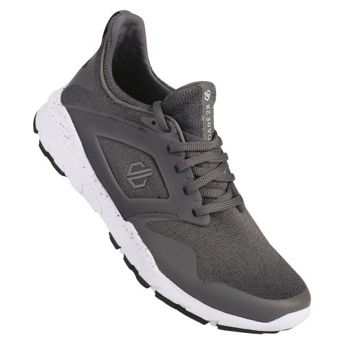 Front - Dare 2B Womens/Ladies Rebo Trainers