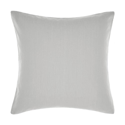 Front - Linen House Nimes Continental Sham Pillowcase Cover