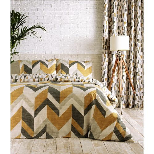 Front - Furn Renovate Duvet Cover Set