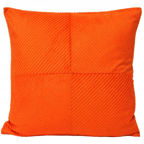 Front - Riva Home Infinity Cushion Cover