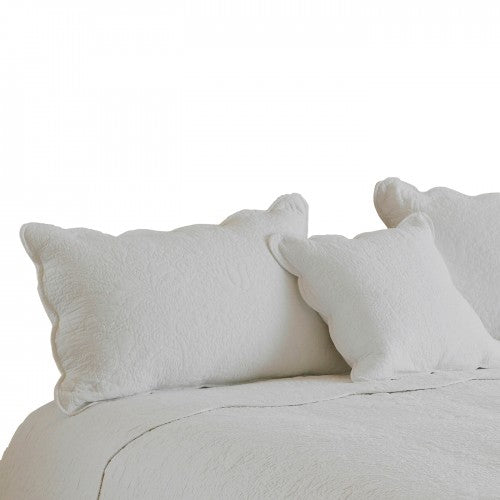 Front - Riva Home Toulon Pillow Sham