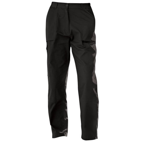 Front - Regatta New Womens/Ladies Action Sports Trousers