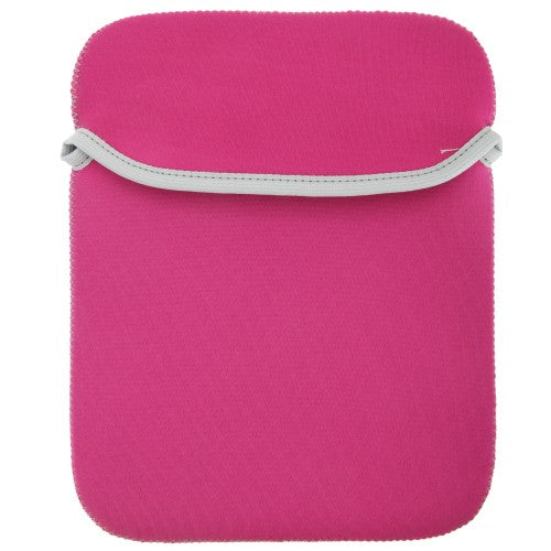 Front - BagBase Reversible IPad / Tablet Sleeve / Bag