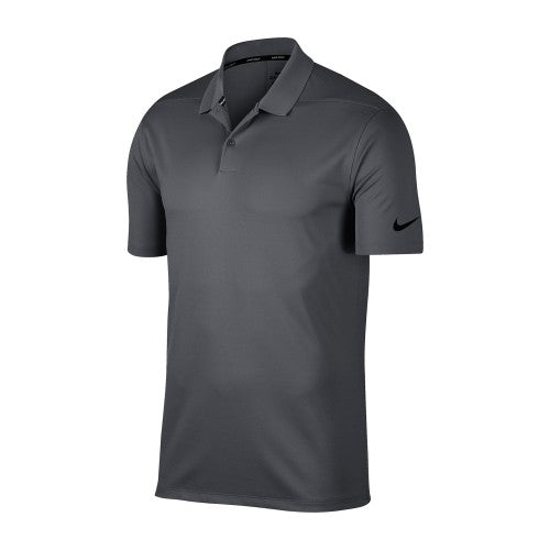Front - Nike Mens Victory Polo Solid Shirt
