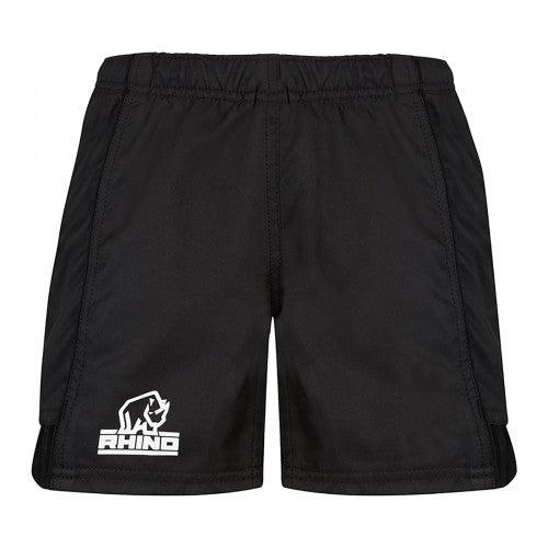 Front - Rhino Mens Auckland Rugby Shorts