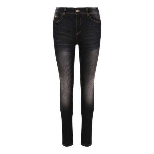 Front - AWDis So Denim Womens/Ladies Sophia Fashion Jeans