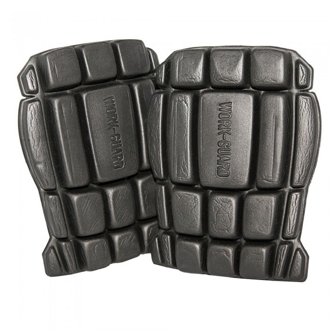 Front - Result Work-Guard Lite Hardwearing Kneepads (Pack of 2)