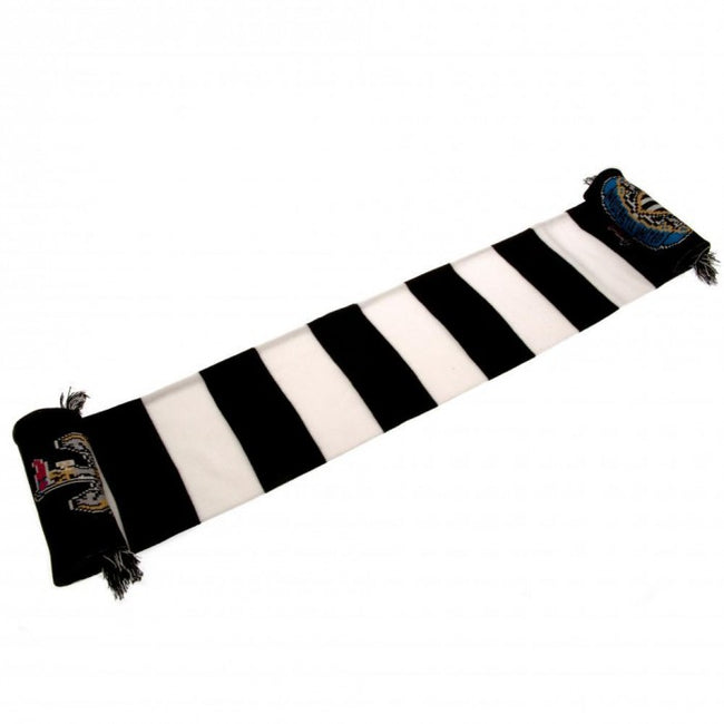 Front - Newcastle United FC Bar Scarf