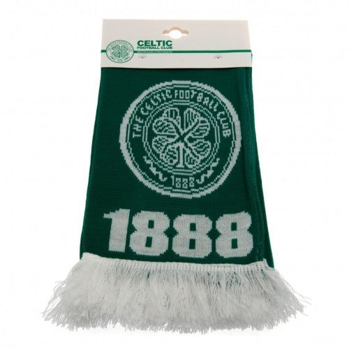 Front - Celtic FC Scarf