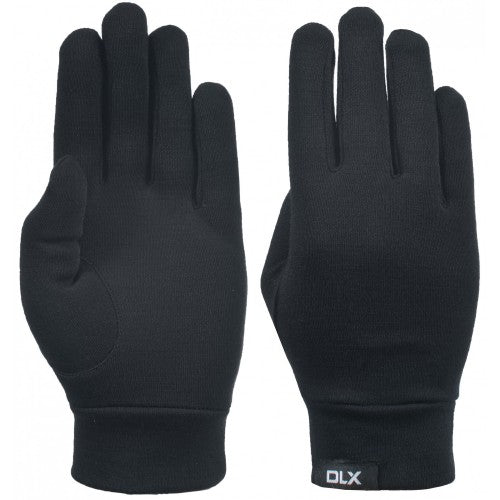 Front - Trespass Adults Unisex Naoki Gloves