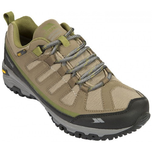 Front - Trespass Womens/Ladies Carnegie Walking/Hiking Shoes