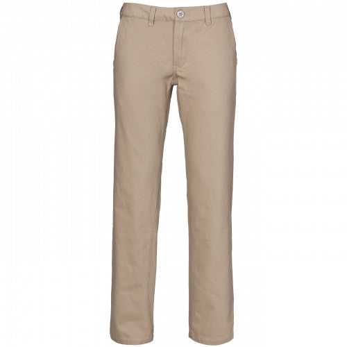 Front - Trespass Womens/Ladies Makena Casual Trousers