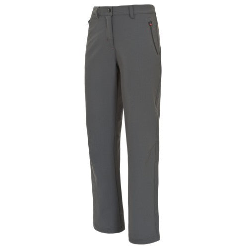 Front - Trespass Womens/Ladies Swerve Outdoor Trousers