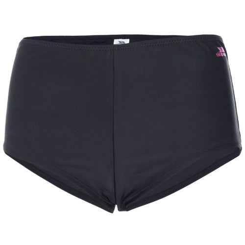 Front - Trespass Womens/Ladies Daria II Bikini Bottoms