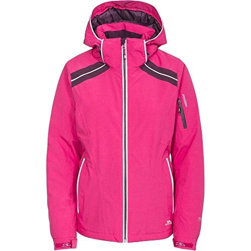 Front - Trespass Womens/Ladies Raithlin Ski Jacket