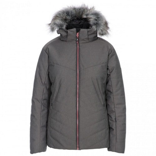 Front - Trespass Womens/Ladies Wisdom Ski Jacket