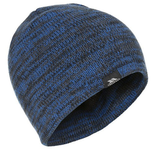 Front - Trespass Mens Aneth Beanie Hat
