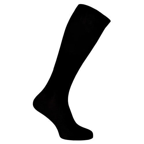 Front - Pharma Sock Unisex Compression Socks (1 Pair)