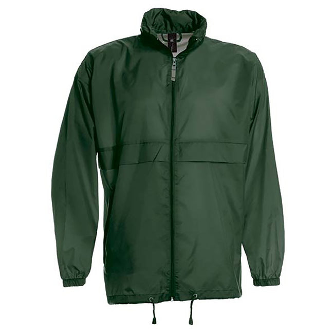 Atoll - Lifestyle - B&C Sirocco Mens Lightweight Jacket - Mens Outer Jackets