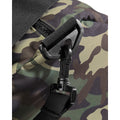 Jungle Camo - Back - Bagbase Camouflage Barrel - Duffle Bag (20 Litres)