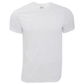 White - Front - Gildan Sublimation Adult Unisex Short Sleeve T-Shirt