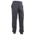 Sport Grey - Front - Gildan Mens Heavy Blend Cuffed Jogging Bottoms-Sweatpants