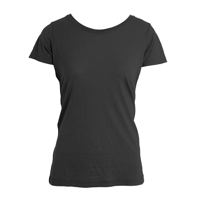 Royal Blizzard - Front - Nakedshirt Womens-Ladies Nancy Triblend T-Shirt