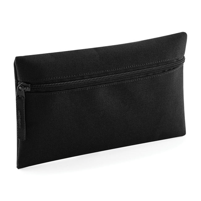 Bright Royal - Front - Quadra Classic Zip Up Pencil Case (Pack of 2)