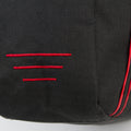 Black-Red - Lifestyle - Shugon Rennes Cross Body Pouch