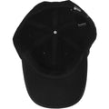 Forest Green - Front - Result Unisex Low Profile Heavy Brushed Cotton Baseball Cap