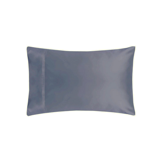 Thyme - Front - Belledorm 200 Thread Count Egyptian Cotton Housewife Pillowcases (Pair)