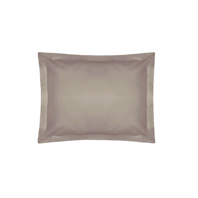 Mulberry - Front - Belledorm 200 Thread Count Egyptian Cotton Oxford Pillowcase