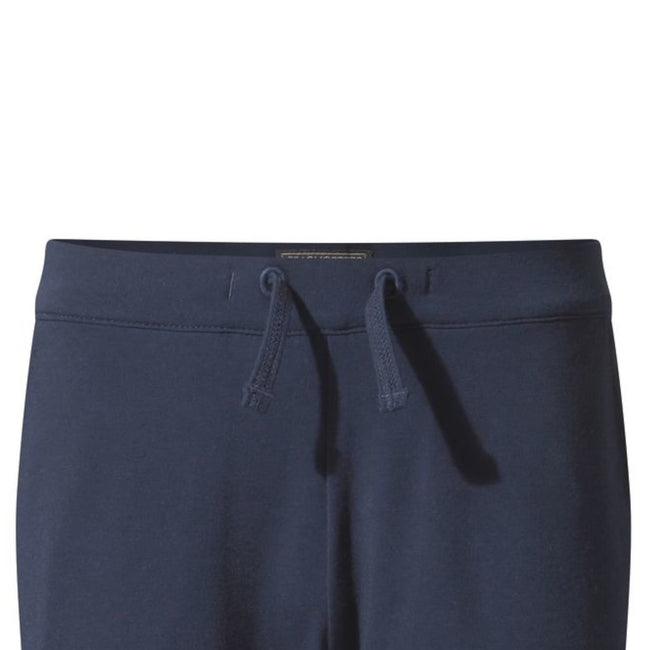 Blue Navy - Back - Craghoppers Childrens-Kids NosiLife Alfeo Trousers