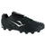 Black - Front - Mirak Childrens-Kids Boys Forward Moulded Football-Rugby Boots-Shoes